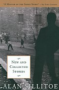 New & Collected Stories Of Alan Sillitoe