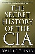 Secret History Of The Cia