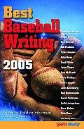 USA Today/Sports Weekly Years Best Baseball Writing 2005
