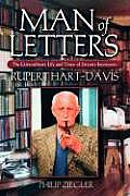 Man of Letters: The Extraordinary Life and Times of Literary Impresario Rupert Hart-Davis