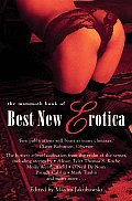 Mammoth Book Of Best New Erotica Volume 5