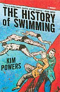 History Of Swimming A Memoir