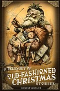 Treasury of Old Fashioned Christmas Stories