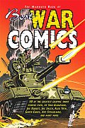 The Mammoth Book of Best War Comics Cover