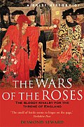 A Brief History of the Wars of the Roses (Brief History Of...) Cover