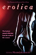 Mammoth Book of Best New Erotica Volume 7