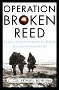 Operation Broken Reed Trumans Secret North Korean Spy Mission that Averted World War III