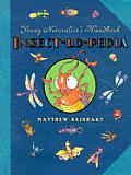 Young Naturalists Handbook Insect Lo Pedia