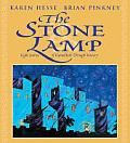 Stone Lamp Eight Stories Of Hanukkah Through History