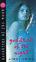 Goddess of the Night Cover