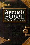 Artemis Fowl 01