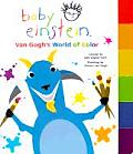 Baby Einstein Van Gogh's World of Color (Baby Einstein) Cover