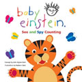Baby Einstein See & Spy Counting