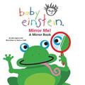 Baby Einstein Mirror Me A Mirror Book