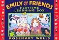 Emily & Friends: Playtime Learning Box with Book and Sticker and Cards and Poster and Other Cover