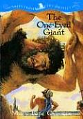 Tales From The Odyssey 01 One Eyed Giant