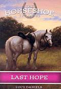 Horseshoe Trilogies 02 Last Hope