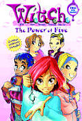 W I T C H 01 Power Of Five