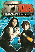 Spy Kids Book 05 Mall Of The Universe