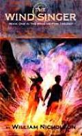 Wind On Fire 01 Wind Singer