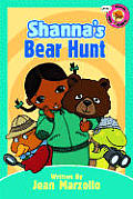 Shannas Bear Hunt