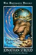 Ptolemy's Gate: Bartimaeus Trilogy Book Three