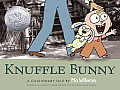 Knuffle Bunny: A Cautionary Tale Cover