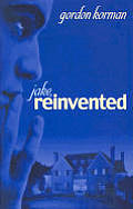 Jake, Reinvented Cover