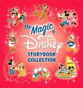 Magic Of Disney Storybook Collection