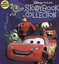 Disney Pixar Storybook Collection with Sticker