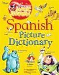 Magic Spanish Picture Dictionary