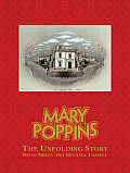 Mary Poppins Anything Can Happen If You Let It Disney Editions