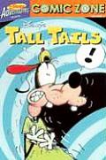 Comic Zone 03 Tall Tails