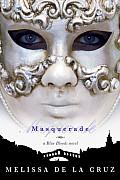 Blue Bloods 02 Masquerade