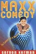 Maxx Comedy Funniest Kid In America