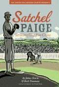Satchel Paige Striking Out Jim Crow