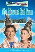 Even Stevens: The Stevens Get Even: Junior Novel
