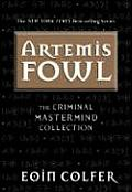 Artemis Fowl The Criminal Mastermind Co