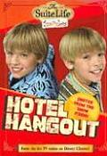 Hotel Hangout (Suite Life of Zack & Cody) Cover