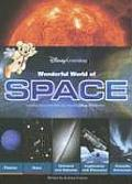 Wonderful World of Space (Disney Learning)