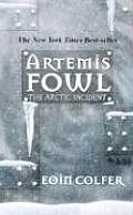 Artemis Fowl 02 The Arctic Incident