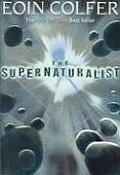 Supernaturalist