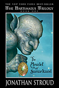 The Amulet of Samarkand: The Bartimaeus Trilogy #01 Cover