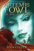 Artemis Fowl 04 The Opal Deception