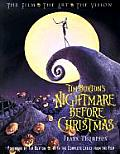 Tim Burton's Nightmare Before Christmas: The Film-The Art-The Vision