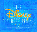 Disney Treasures With Never Before Published MemorabiliaWith CD