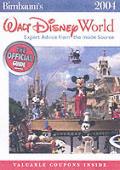 Birnbaums 2004 Walt Disney World