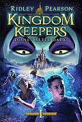 Kingdom Keepers 01 Disney After Dark