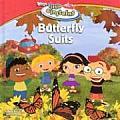 Little Einsteins Butterfly Suits