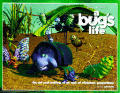 Bugs Life The Art & Making Of An Ep